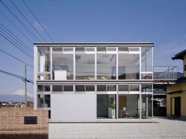 f-house