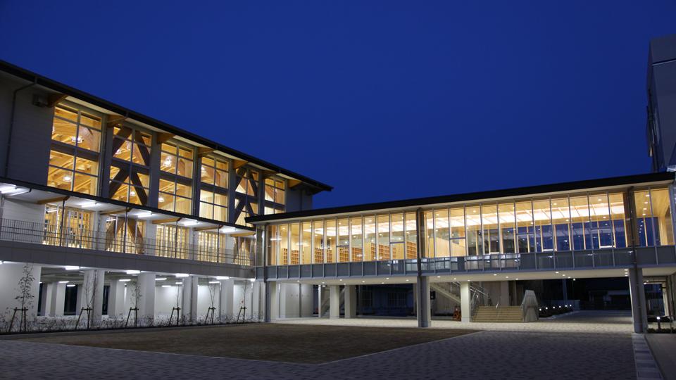 針谷建築事務所