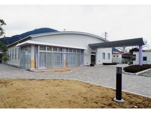川根本町高齢者デイサービスセンター
