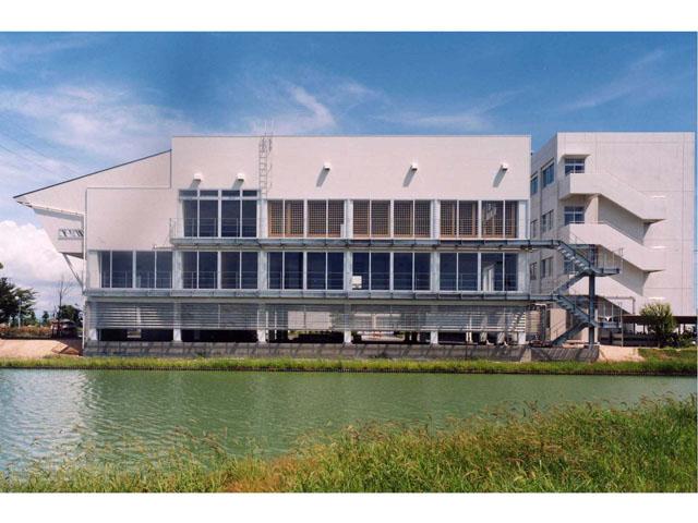 静岡産業大学経営学部クラブハウス