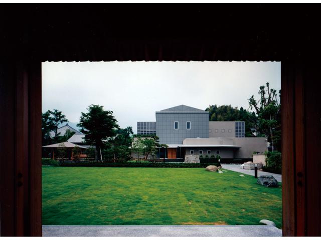 東海道廣重美術館