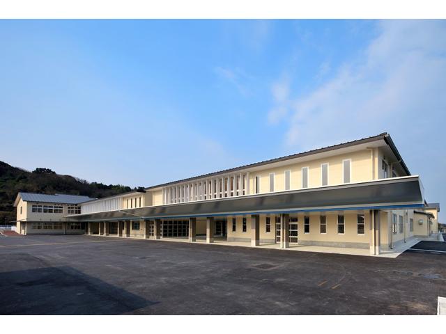 静岡県立掛川特別支援学校