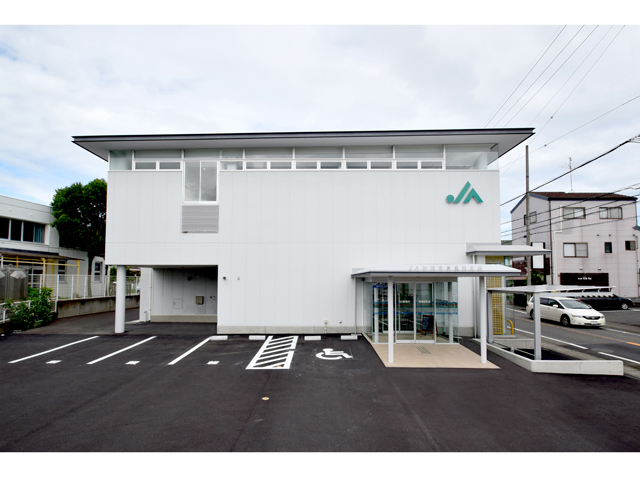 JA静岡市 東豊田支店
